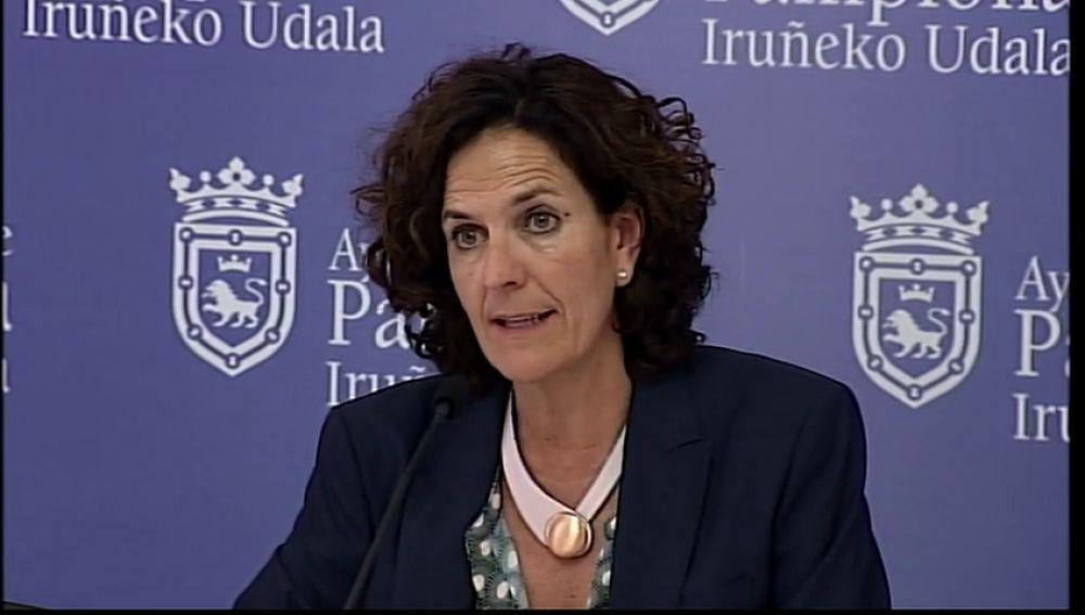 En San Fermín no hay más delitos sexuales que en otras grandes fiestas españolas