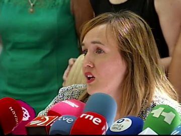 """Los grupos feministas de Pamplona no tienen ninguna """"acción específica"""" para el chupinazo"""