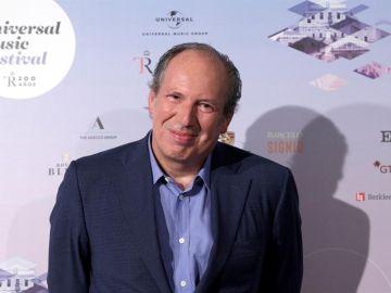 Hans Zimmer presenta su último espectáculo en Madrid