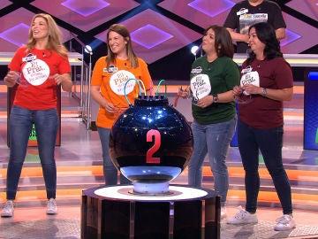 """El equipo de 'Les pota blaves' confiesan que se gastarían el bote de '¡Boom!' en """"bolas de colores y en el quirófano"""""""