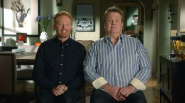 Cameron y Mitchell