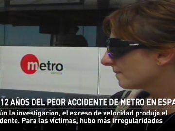 Hoy se celebra el primer aniversario del accidente del metro en Valencia sin actos públicos de las víctimas