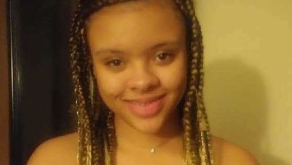 Armoni Chambers, la joven desaparecida