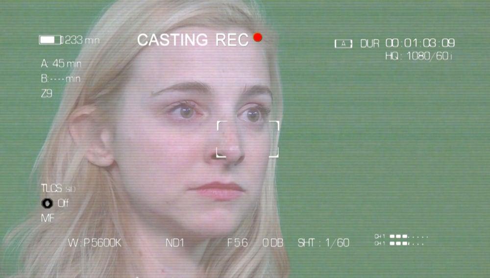 El casting con el que Anna Moliner consiguió el papel de Margarida