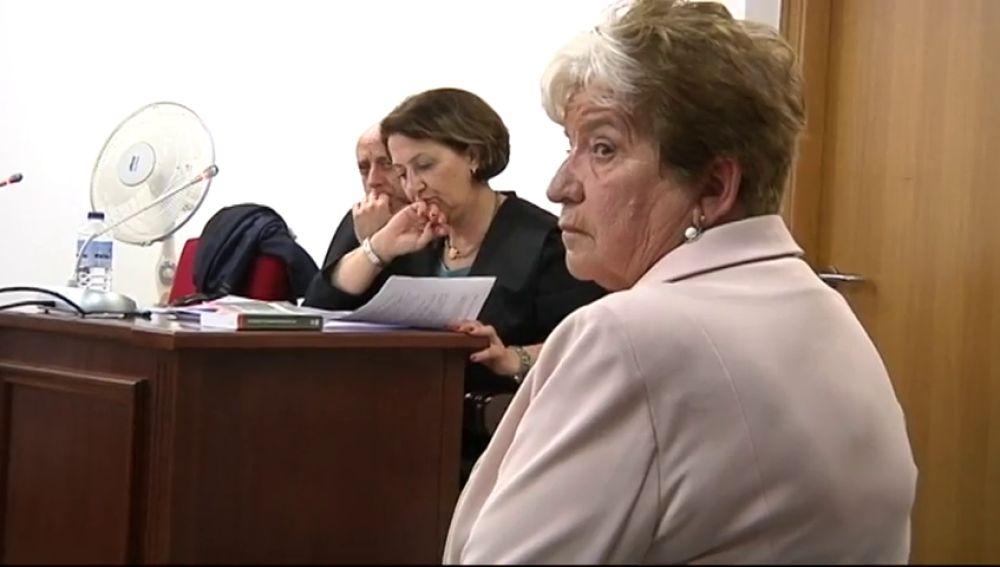 Comienza el juicio de Laureano Oubiña contra Carmen Avedaño