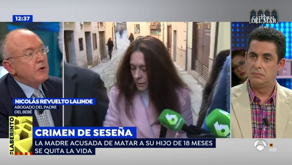 Se quita la vida la madre acusada de matar a su bebé en Seseña