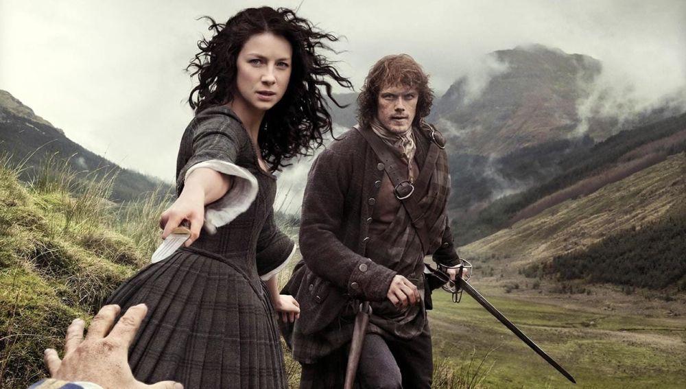 'Outlander'