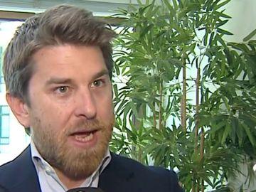 """Pau Molins, abogado de Sandro Rosell, sobre las escuchas: """"¿Es que estamos en Tombuctú?"""""""