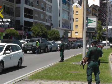 Cae grupo de estibadores por ayudar a narcos a introducir droga por Algeciras