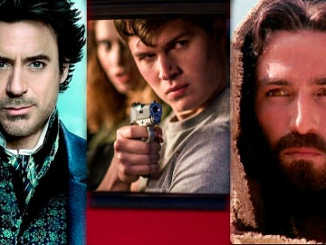 Próximas películas que tendrán secuelas |