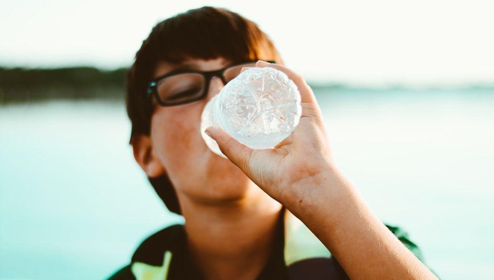 Cómo saber si estás deshidratado.