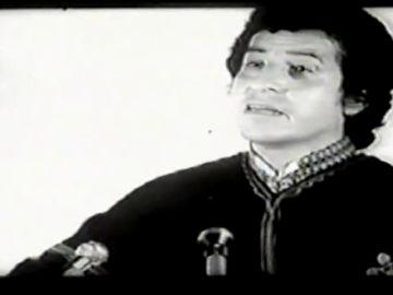 Condenan a nueve militares chilenos por el asesinato del cantautor Víctor Jara
