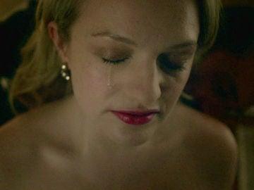 """Se acerca el final de 'El cuento de la criada': """"Estaba pensando que podríamos hacer algo distinto esta noche"""""""