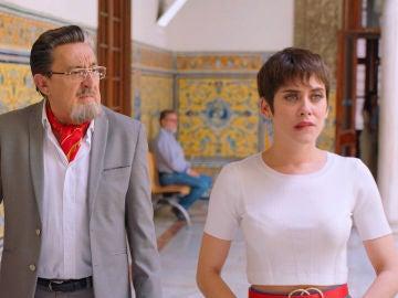 """Carmen vuelve a meterse en problemas: """"Tenemos que cerrar la clínica"""""""