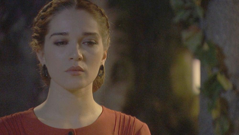 "Fernando Mesía, a Julieta: ""Hablemos de tu matrimonio"""