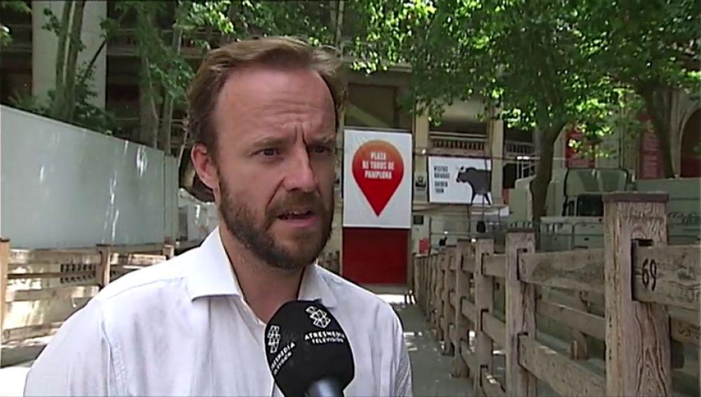 La Fundación Toro de Lidia recuerda que 200.000 espectadores acudirán a las corridas de toros en San Fermín