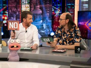 La entrevista completa de Santiago Segura en 'El Hormiguero 3.0'
