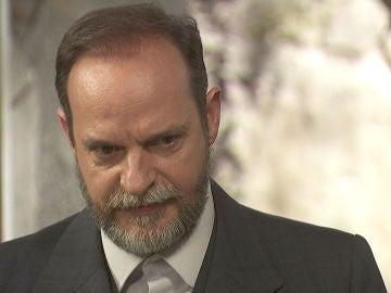 La exigencia de Raimundo a la que Fernando Mesía deberá hacer frente