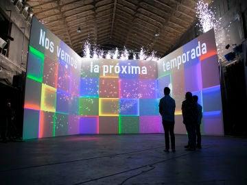 'El Hormiguero 3.0' cierra la temporada con un espectacular Arte a lo Bestia