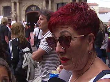 La calle, dividida en el debate de 'toros, sí; toros, no' en Pamplona