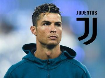 Cristiano Ronaldo, cerca de la Juventus
