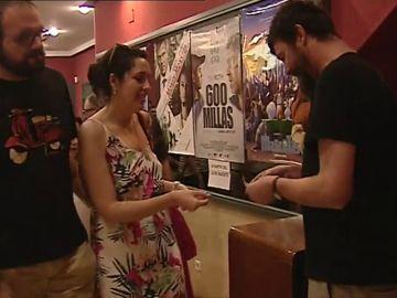 Varias salas de cine bajan sus precios: ¿cuánto costará ahora ir a ver una película?