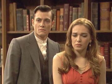 Julieta se enfrenta a una decisión que podría separarla para siempre de Prudencio