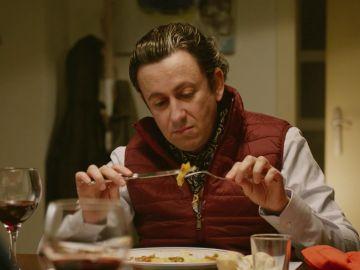 La comida en escena, ¿se la comen los actores?