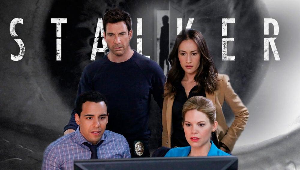 Las 5 razones por las que no te puedes perder el estreno de 'Stalker' en Antena 3
