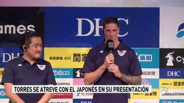 Fernando Torres, preocupado por la selección española
