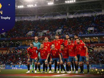 España, premio al 'Juego Limpio'
