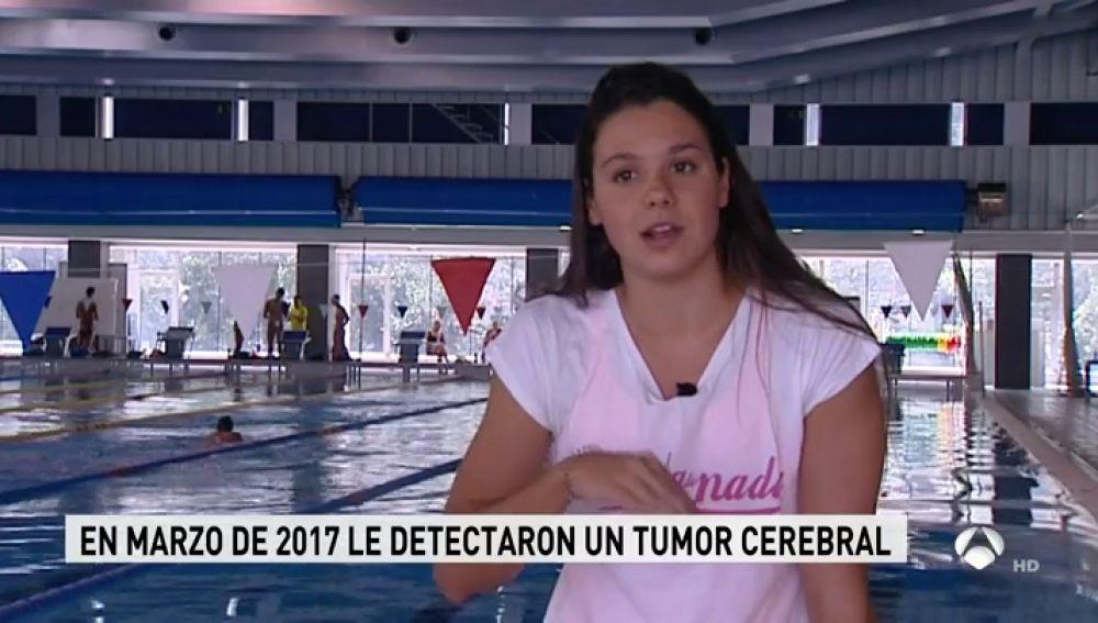 nadadora_tumor