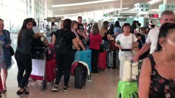 El 15 de julio: uno de los días del año con más tráfico en los aeropuertos