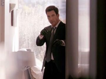 """El agente Jack Larsen analiza al 'Stalker': """"Dejaría pistas para que ella supiera que ha estado aquí, para volverla loca"""""""