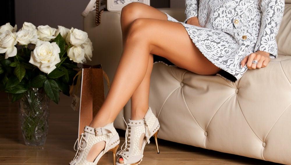 ¿Cómo consiguen tener estas piernas perfectas?