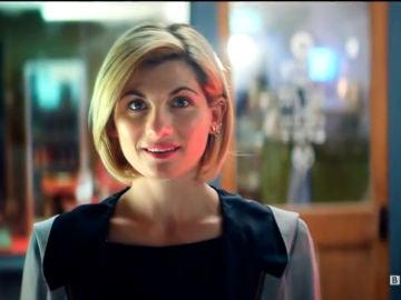 Teaser de la nueva temporada de 'Doctor Who'