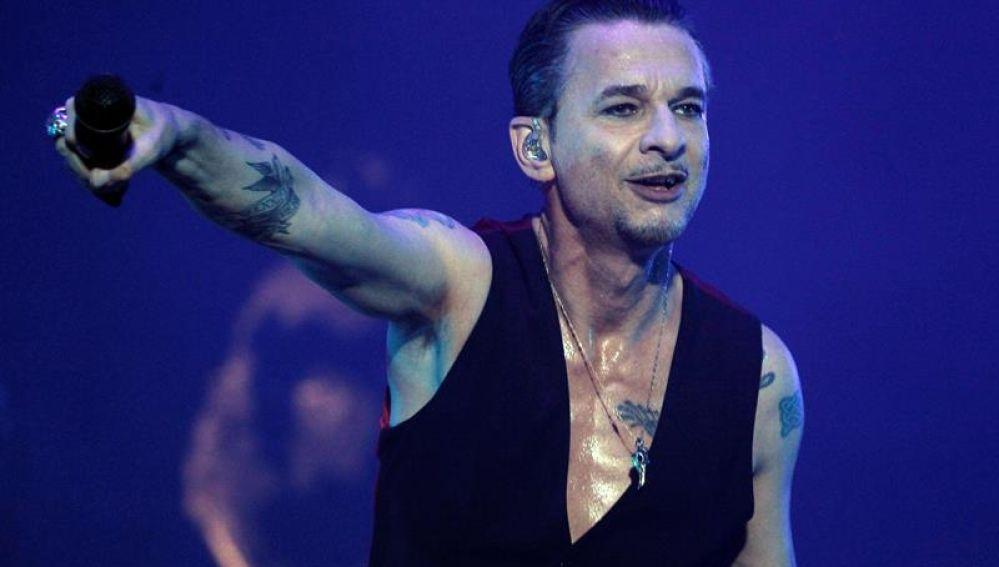 Depeche Mode en el Mad Cool