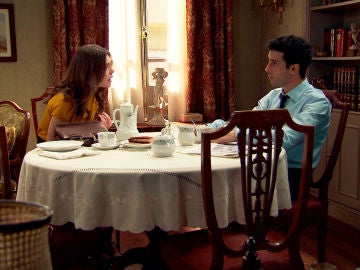 María e Ignacio siguen irreconciliables