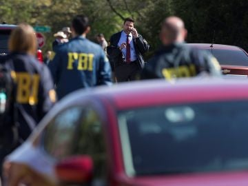 Agentes del FBI