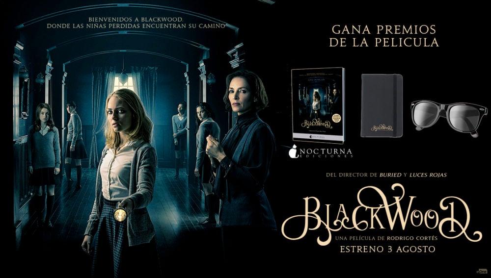 Concurso 'Blackwood'
