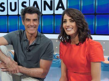 Los gustos de Jorge Fernández y Laura Moure para un verano perfecto
