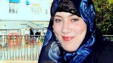 Samantha Lewthwaite, conocida como 'la viuda blanca'