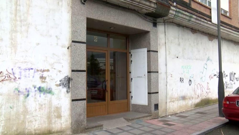 Una joven mata, presuntamente, a su novio en Siero (Asturias)