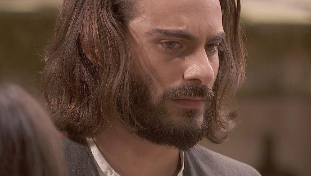 """Isaac, a Elsa: """"Jesús ya ha pagado por sus crímenes"""""""