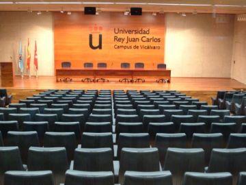 Universidad Rey Juan Carlos, campus de Vicálvaro