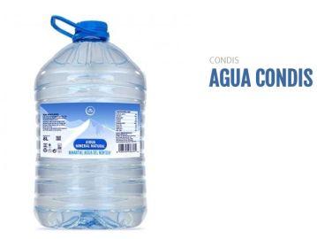 Agua Condis