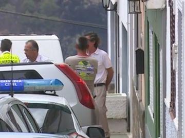 Investigan el asesinato en La Orotava