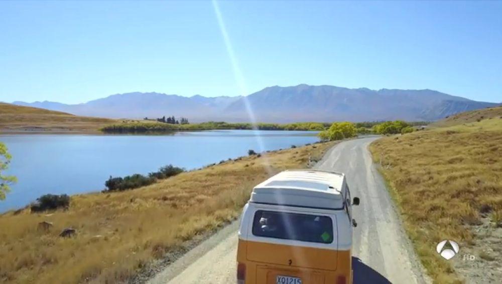 Las autocaravanas conquistan a los españoles que cada vez más buscan nuevas aventuras