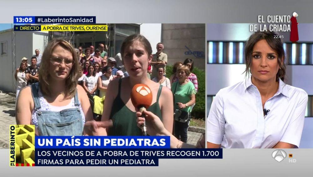 pediatras