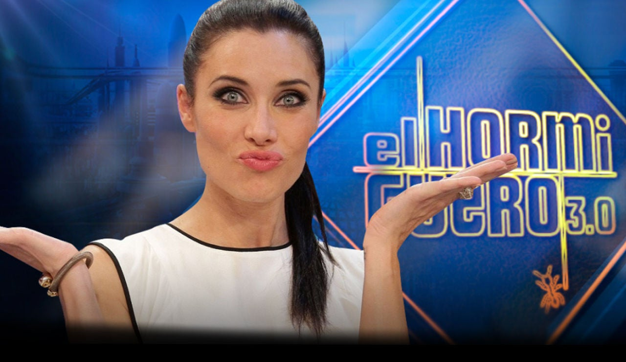 Pilar Rubio supersite